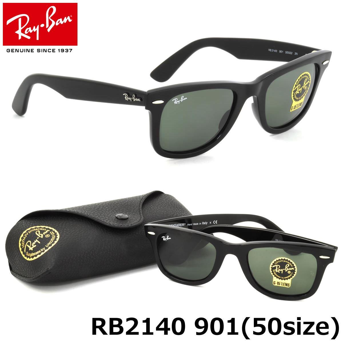 702bb47fa4 ... sale lentes de sol ray ban wayfarer rb2140 901 black g15 50mm juntoz  9a58c 65cb7