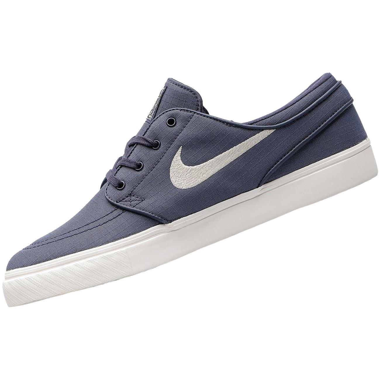 0e80ee8fdab9c Boutique Boys - Zapatilla Nike SB Zoom Stefan Janoski Cnvs Azul ...