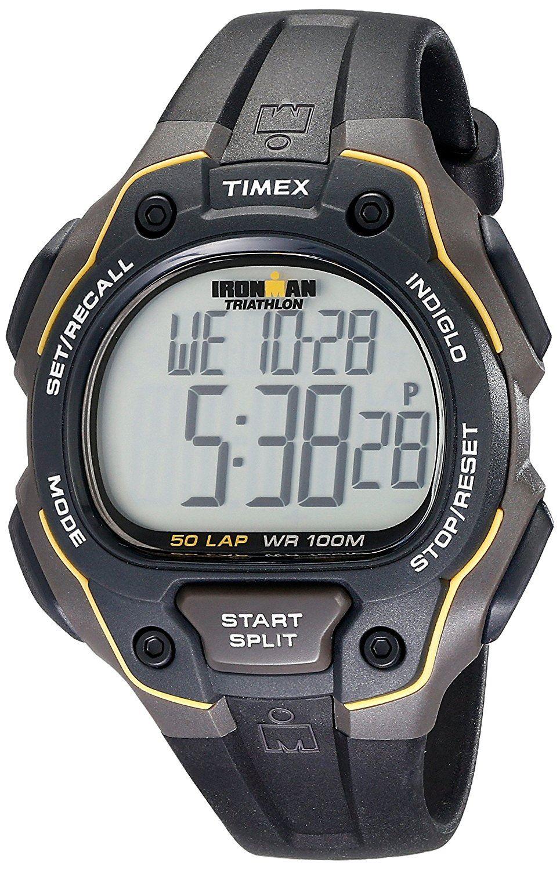 763a8cc269bb Reloj Timex Ironman T5K494 Classic 50 Tamaño Completo Hombre ...