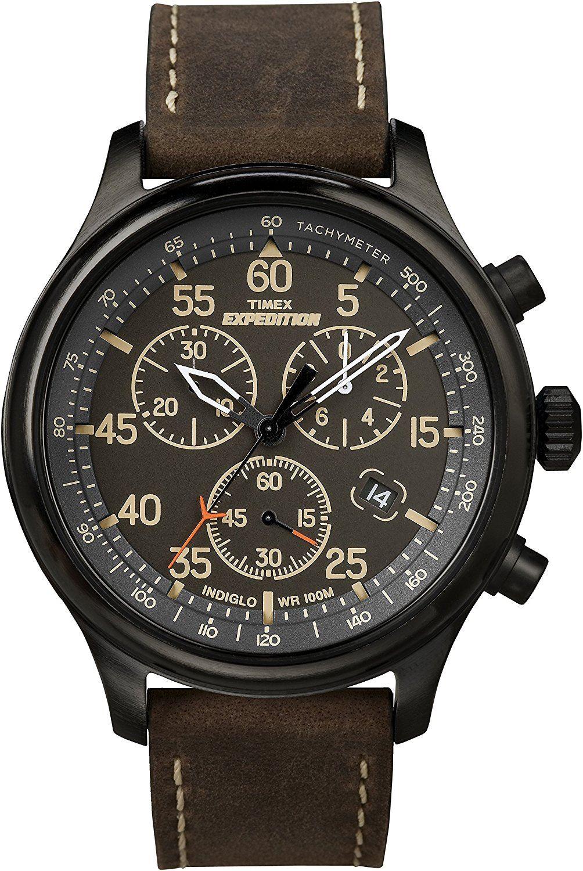 b464ee673fd4 Reloj Timex Expedition Field cronógrafo para hombre