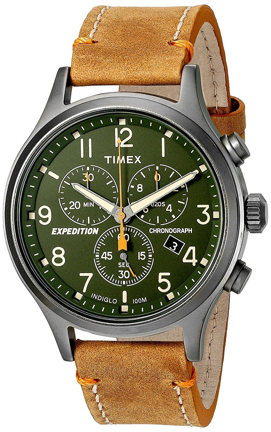 80367b8b5235 Reloj Timex - Hombre Expedition Scout