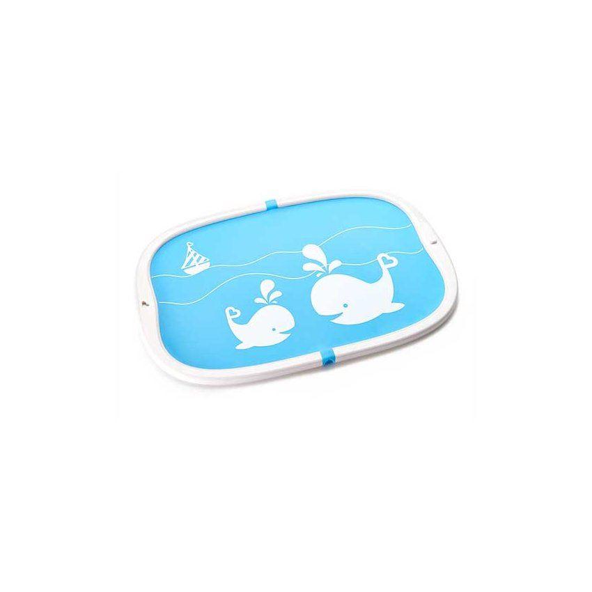 Individual Plegable Go Munchkin B43808-Azul