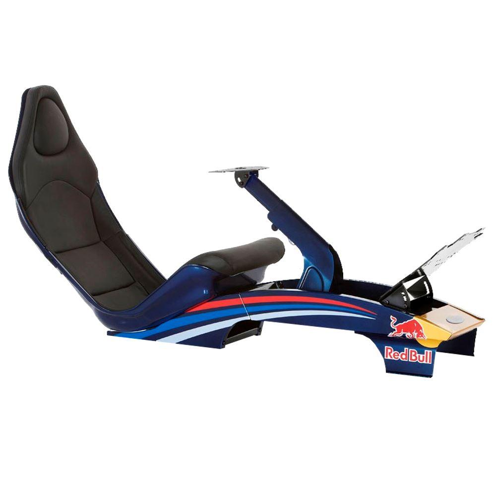 ACHORAO RACING SIMULADOR READY2 RACE PLAYSEAT F1 + T300RS + F1 ADD ...
