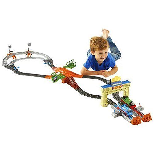 Thomas Sus Trackmaster Y Carrera Amigos Ferrocarriles De 08OwnkP