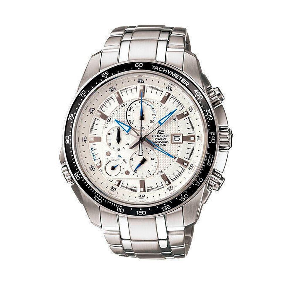 f78db1c8cd9a Reloj Casio Edifice EF-545D-7AVDF Correa De Acero Inoxidable Para Hombre