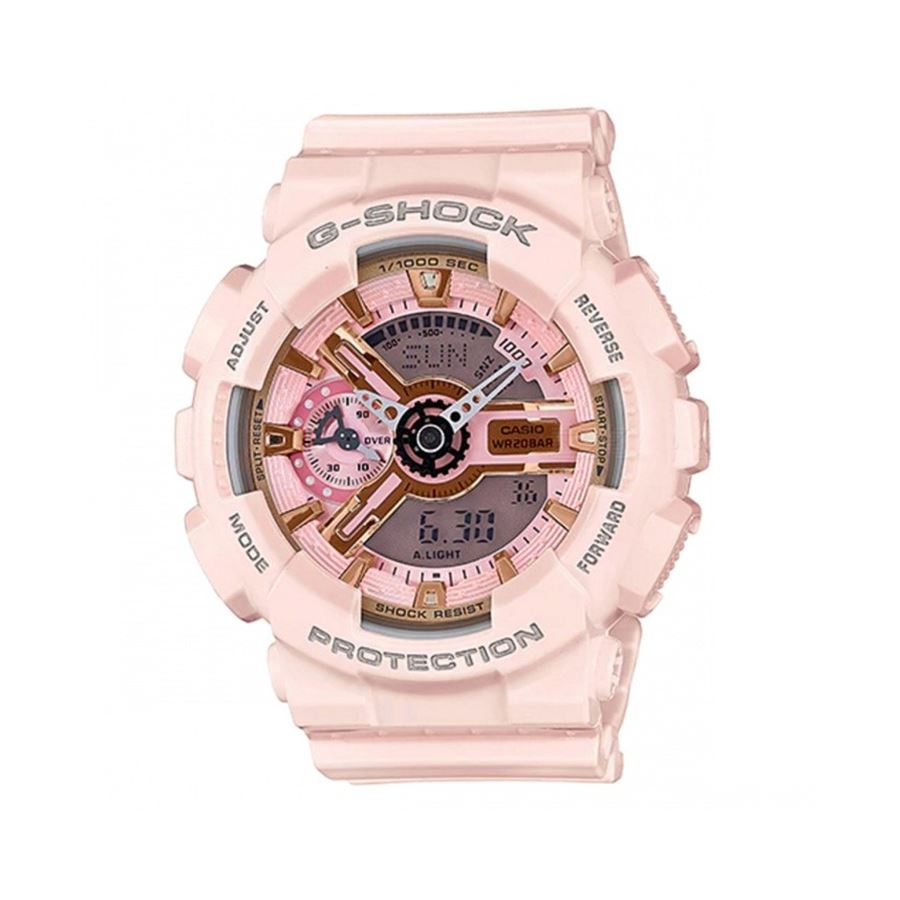 88679d89a079 Reloj G-Shock GMA-S110MP-4A1 de Resina para Mujer