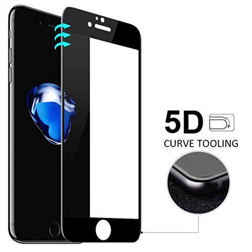 52ff6651bde Protector De Vidrio Para IPhone 7 / 8 (4.7