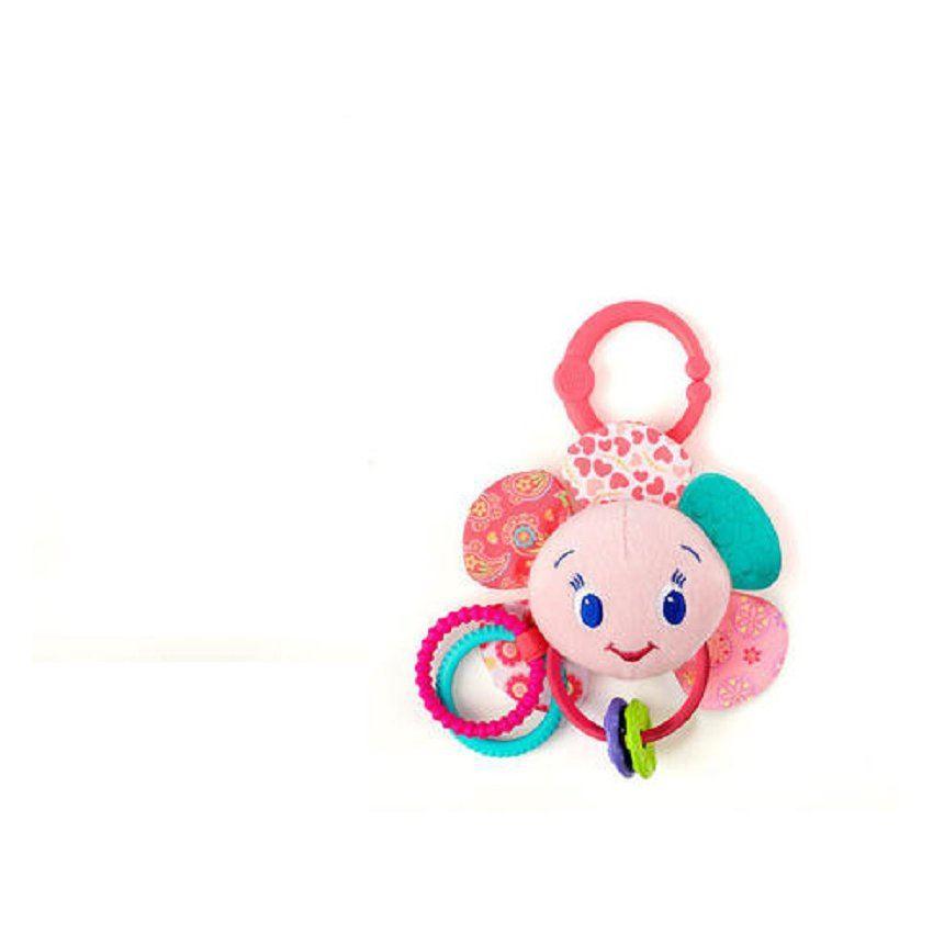 Promoción Flor Juguetona Pretty In Pink 9064 Rosado
