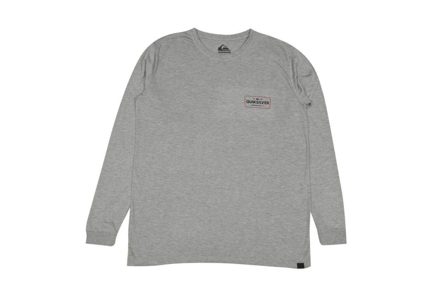 POLO QUIKSILVER DETENTION THERMAL PARA HOMBRE  28a2a2a01f1
