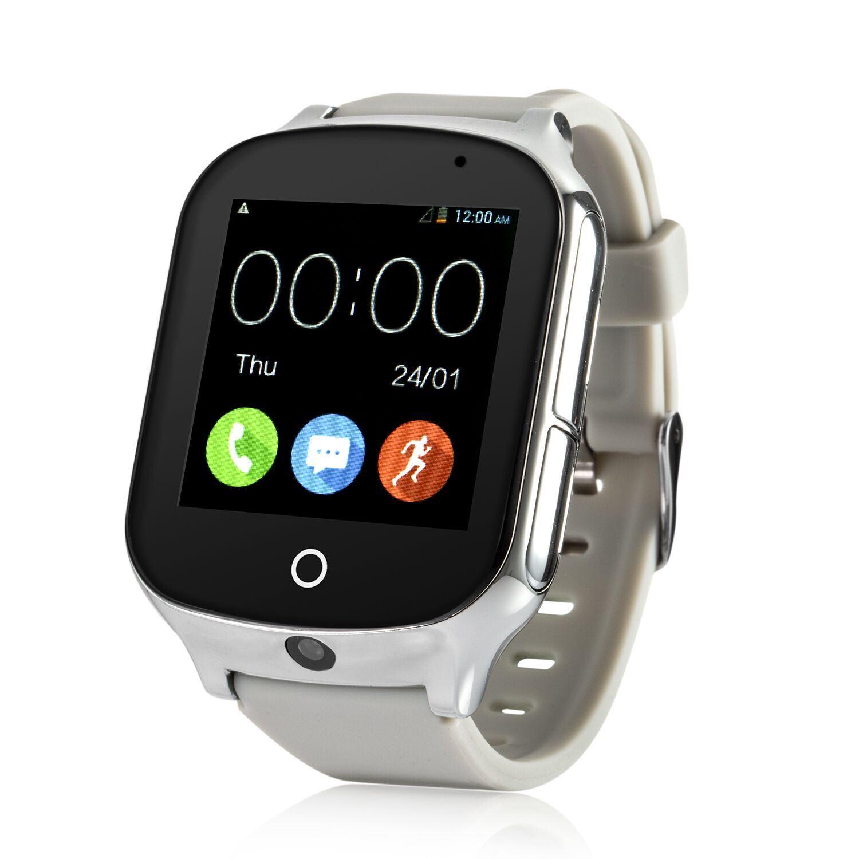 84b14d86d060 RELOJ CELULAR GPS WONLEX GW1000S CON CÁMARA Y SEÑAL 3G P  NIÑOS ...