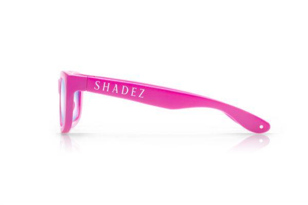 0b83588fb1 Shadez - Lentes para dispositivo digital Blue Light Pink Junior   Juntoz.com