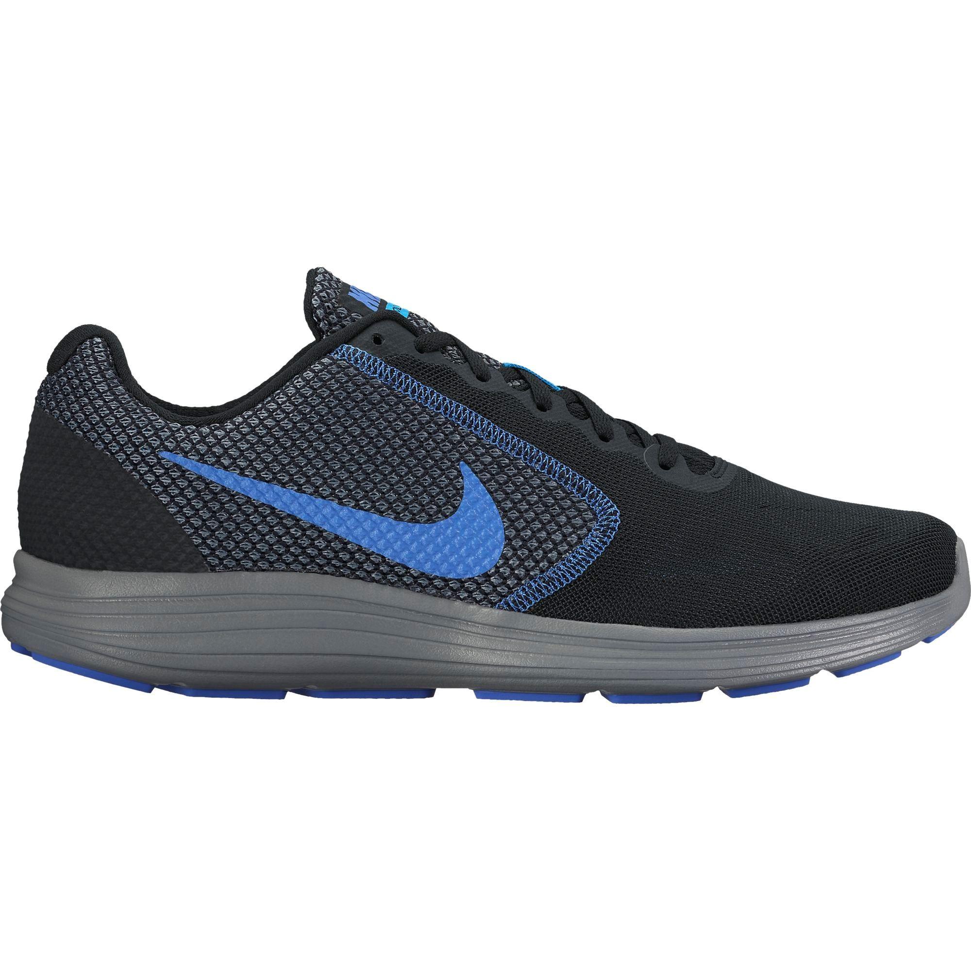 16ad7277e5e Zapatillas Nike Revolution 3 Hombre
