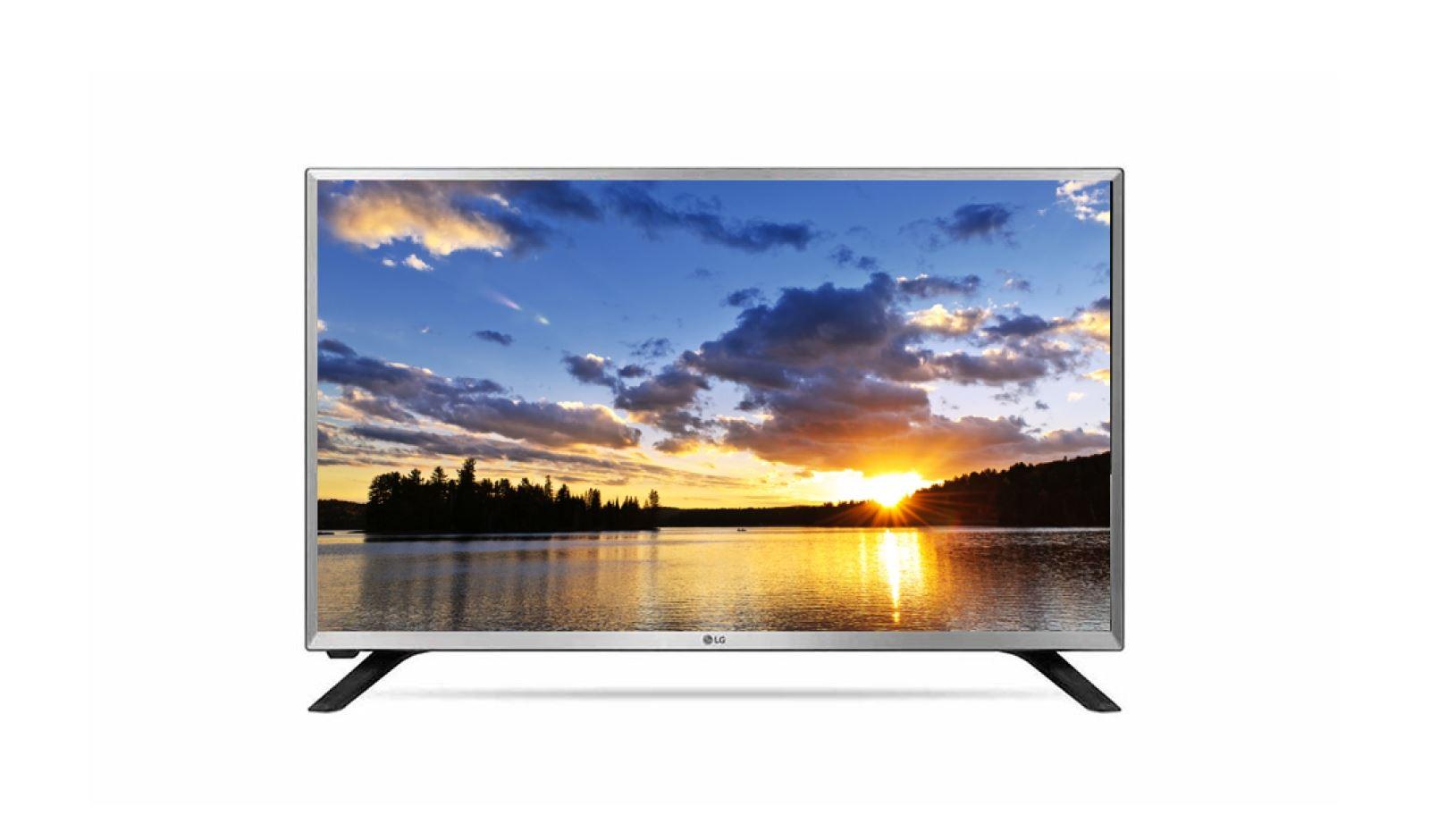 "Televisor Lg 32"" Pulgadas 32LJ550D HD"