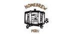 Homebrew Peru