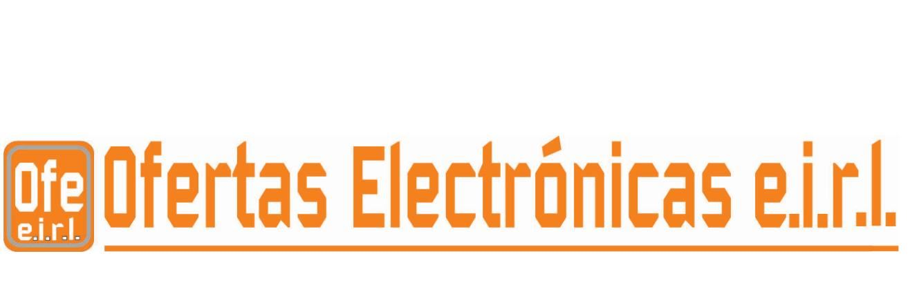 Ofertas Electrónicas