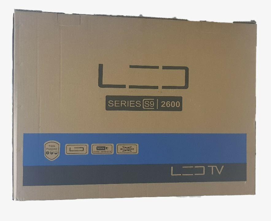 a400d39198 Tv Led 26 World-tech Hd Qy24a3   Juntoz.com
