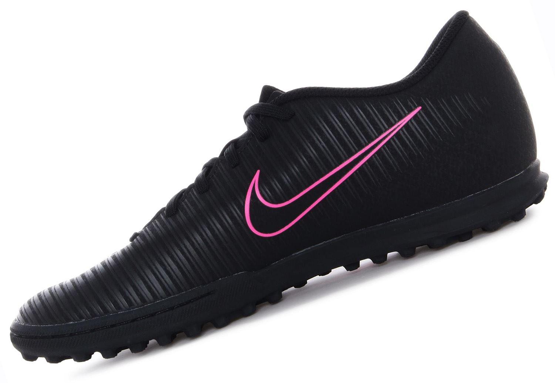 Nike - Zapatilla Mercurial Vortex III TF para Hombre Negro  fb86a611d37