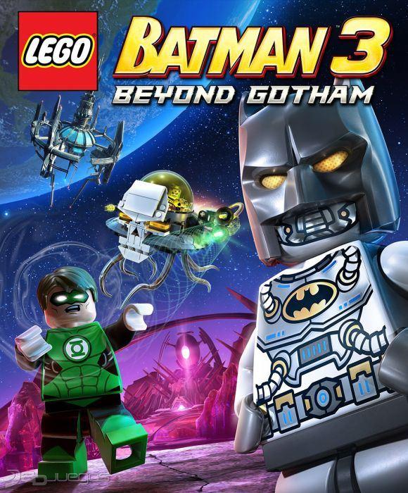 Lego Batman 3 Mas Alla De Gotham Playstation 4 Juntoz Com